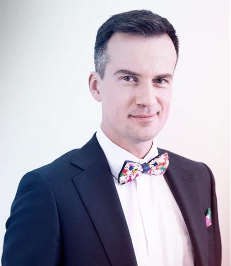 Robert - konferansjer na wesele Warszawa