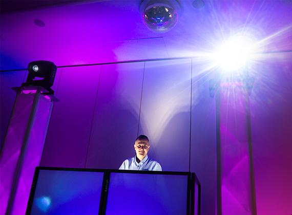DJ na wesele Warszawa